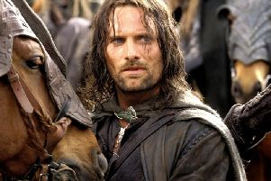 Viggo Mortensen played Aragorn in Peter Jackson's 2000s adaptation of Lord of the Rings. The new Amazon series will also be shot in New Zealand.