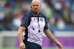 Did Gregor Townsend make two crucial mistakes against Ireland?