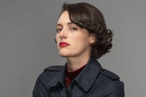 Fleabag star and creator Phoebe Waller-Bridge