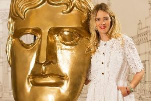Broadcaster Edith Bowman will be hosting the 2019 BAFTA Scotland Awards ceremony in Glasgow on November 3.