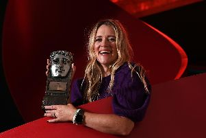 Broadcaster Edith Bowman will be hosting this year's BAFTA Scotland Awards, which will be broadcast on the new BBC Scotland channel.