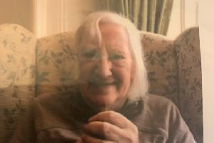 Missing Doreen Wrightman. Picture: Police Scotland