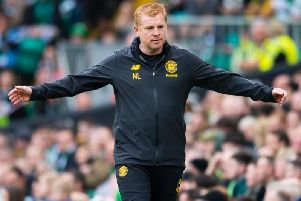 Celtic boss Neil Lennon says he wasn't bothered that his side avoided Rangers in the Betfred Cup semi-final draw, insisting the Ladbrokes Premiership champions would feel comfortable about beating everyone. (Scottish Sun)