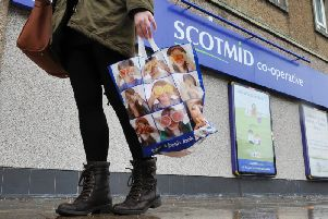 The society runs some 300 stores in Scotland, Northern Ireland and Northern England. Picture: Contributed