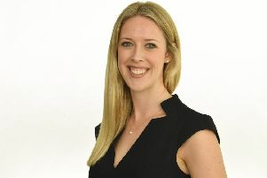 Philippa Ward is a Corporate Solicitor and founding Spark Board member at Pinsent Masons LLP