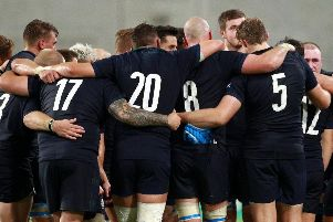 Scotland player ratings from 34-0 win over Samoa