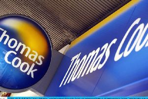 Thomas Cook's auditors for its 2018 accounts will be subject to a probe