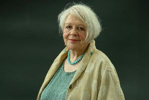 Liz Lochhead has been one of four honorary presidents of the Scottish Poetry Library in recent years.