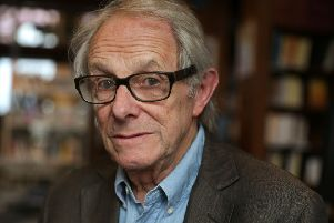 Ken Loach's films have shone a light on homelessness, the welfare system and now the gig economy (Picture: Daniel Leal-Olivas/AFP/Getty Images)