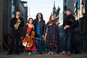 The 2020 Celtic Connections programme was unveiled in Glasgow today.
