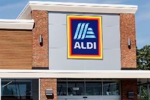 Aldi has warned customers to check their bank balances after a technical error that was first noticed in Wales.