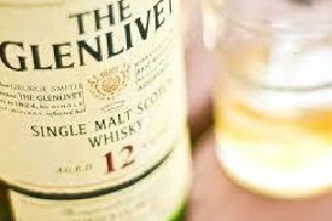 "Glenlivet has revealed the ""Glenlivet capsule collection"", single malts encapsulated inside small edible seaweed pods. Picture: Flickr"