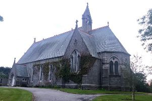 Cragiebuckler Church in Aberdeen is among 15 properties that would be sold off by Church of Scotland