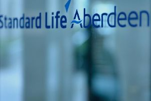 Standard Life and Aberdeen Asset Management merged in 2017 to form Standard Life Aberdeen.