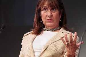 """Baroness Helena Kennedy has said the """"erosion of law"""" is being seen across the world, as well as the UK."""