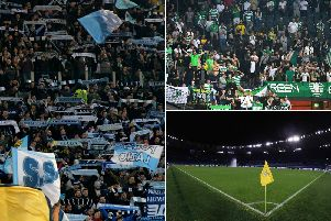 The Stadio Olimpico will not be fully closed by UEFA