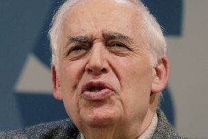 Harold Bloom has died at the age of 89. Picture: Getty