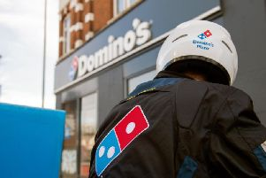 Domino's saw sales across Iceland, Norway, Sweden and Switzerlandfall in the third quarter. Picture: Contributed