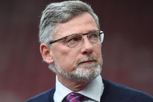 Craig Levein has urged his players to replicate their Rangers performance every week
