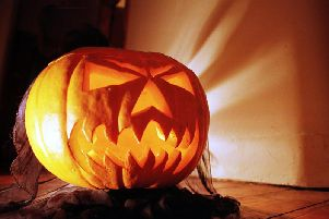 Carving pumpkins can create a lot of food waste unless the innards are utilised.