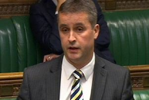 Angus MacNeil has hit out at the SNP's election plan