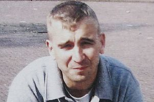 David Haines was murdered by Daesh/Isis militants in September 2014