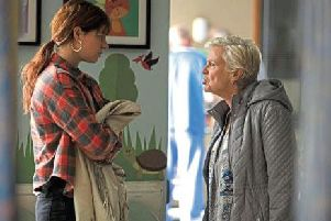 Jessie Buckley and Julie Walters are nominated for best actress and best supporting actress respectively for their roles in Wild Rose.