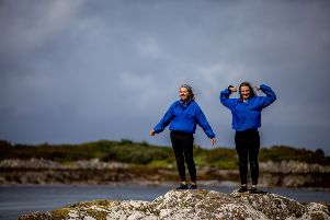Outward Bound courses in wilderness environments are a great way for young people to experience ris