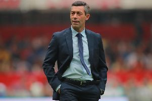 Pedro Caixinha has reflected fondly on his time at Rangers