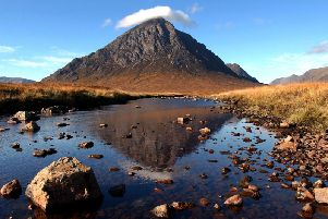 The proposed powers have been opposed by tourism bodies in Scotland amid prolonged uncertainty over Brexit. Picture: Ian Rutherford