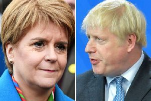 General Election 2019: First Minister brands Boris Johnson 'dishonest' over Brexit pledge