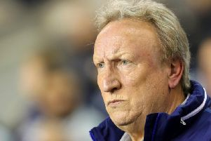 Neil Warnock has left Cardiff after three years at the club. Pic: Getty