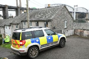 Tragic Danielle Saunders, 29, was discovered by emergency services at her home. Picture: JPIMEDIA