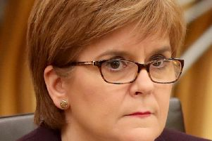 Nicola Sturgeon has launched a court action against ITV's decision to hold a head-to-head debate only between Boris Johnson and Jeremy Corbyn.