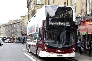 A transport pressure group and a senior city councillorcalled for Edinburgh to have a similar system to Londons Oyster card,
