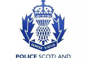 Police Scotland are warning people to be wary of fraudsters.