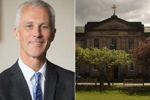 Gordon Boyd, Head of Senior School at GWC, confirmed details of the investigation and its outcome.