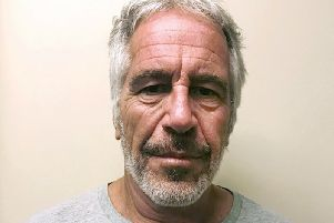 Epstein's death while awaiting trial on charges he sexually abused underage girls was a major embarrassment for the U.S. Bureau of Prisons
