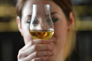 The Scotch Whisky Association won its case against DAquino Bros.