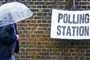 Scotland and the rest of the UK go to the polls on December 12 (Getty Images)