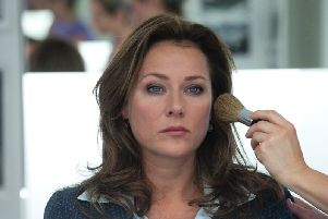 Sidse Babett Knudsen stars in Danish TV drama Borgen which includes Nicola Sturgeon among its fans