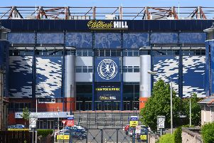 Hampden could stages matches in the 2030 World Cup finals under planned bid