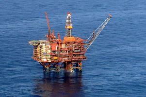 It's time to stop exploring for more oil and gas, says Richard Dixon  (Picture: SWNS)
