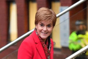 t would mean that shared parental leave is extended from the current year to 64 weeks, in a move which the SNP leader described as a gamechanger.