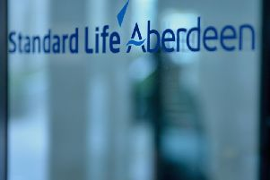 Aberdeen Standard Investments is the investment arm of Standard Life Aberdeen. Picture: Graham Flack