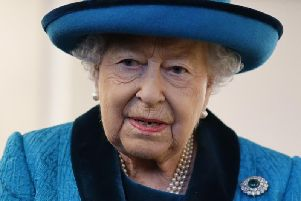 The Queen will welcome the world leaders and their partners for the reception next Tuesday which is part of events marking 70 years of the alliance.