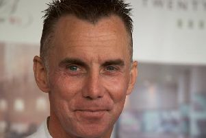 Celebrity chef Gary Rhodes has died. Picture: thefoodplace.co.uk/ Flickr/ CC 2.0