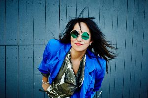 KT Tunstall co-curated an all-women festival earlier this year.