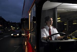 Only one in five transport workers are women - and just 6 per cent of bosses. Picture: Getty Images/iStockphoto