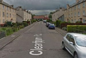 The trio had denied murdering Mr Forsyth on February 21 this year at his flat in Clearburn Road, in the Prestonfield area of Edinburgh